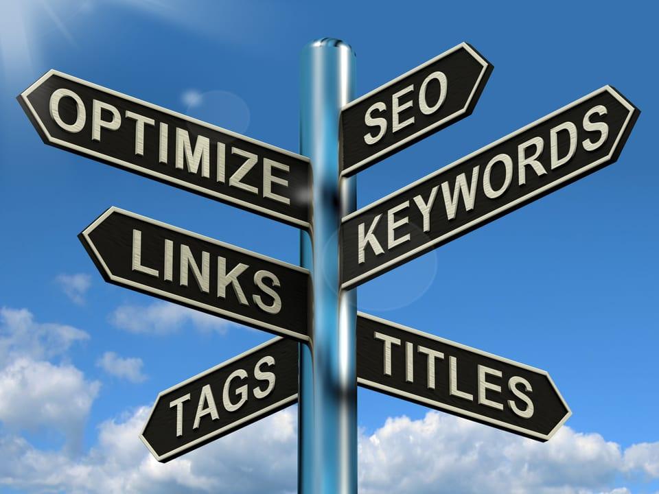 ¿Cómo elegir las palabras clave adecuadas en Social Media?