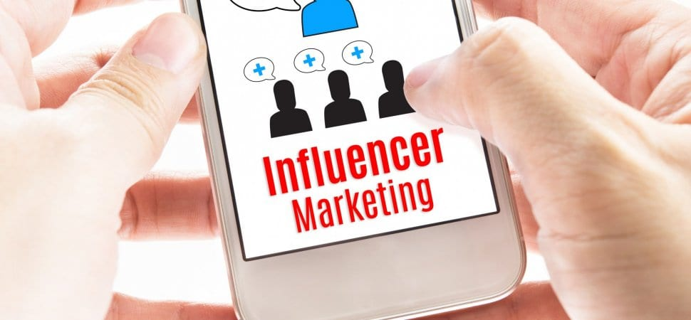 ¿En qué consiste una campaña de marketing de influencers?