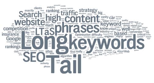 ¿Cómo podemos aplicar el Long Tail al SEO?