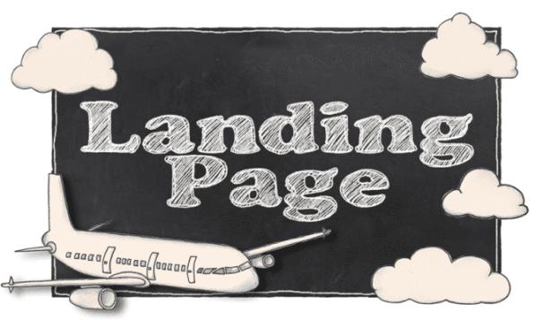 Cinco tipos de contenido para mejorar las landings de producto