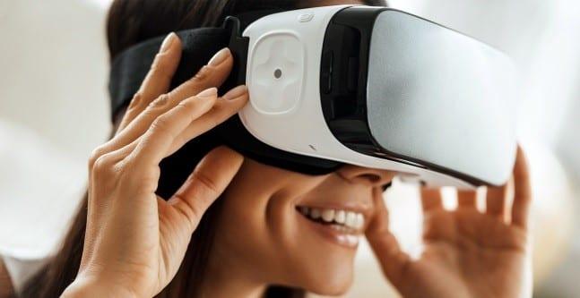 Los Contenidos 3D Para Realidad Virtual, Una Potente Herramienta En Marketing