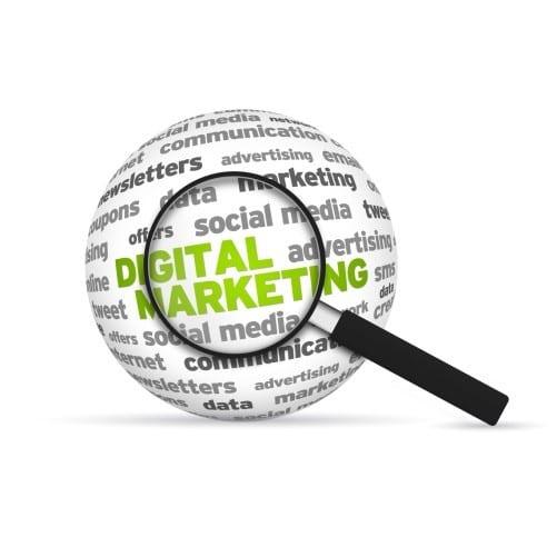 Cinco Pasos Imprescindibles En Cualquier Estrategia Digital