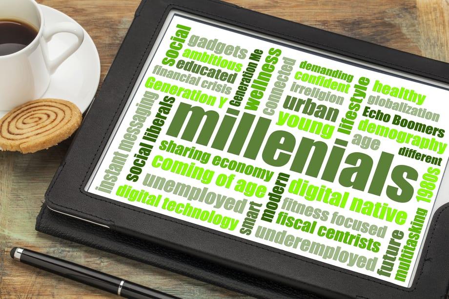 ¿Quieres seducir a los Millennials? Aplica estos cinco consejos en tus estrategias de marketing digital