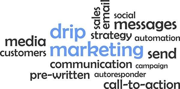 ¿Conoces el Drip Marketing? Aplícalo en tus campañas para fidelizar a tus clientes