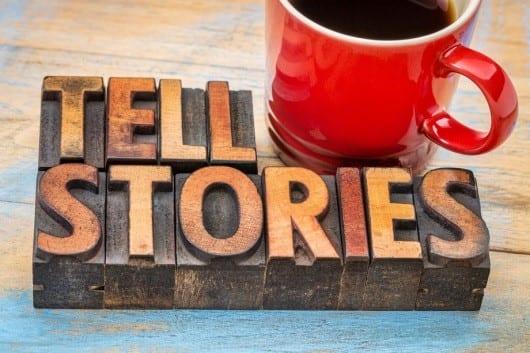 La importancia de crear un buen Storytelling para generar engagement con tu audiencia