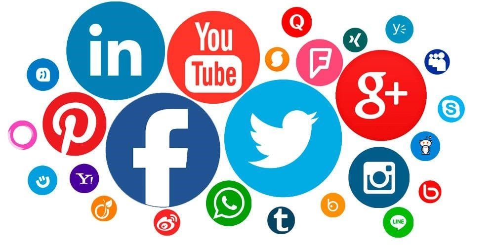 Hay muchas redes sociales, ¿en cuál nos conviene estar?