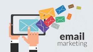 ¿Sabes Qué Es El Email Marketing Y Cómo Usuarlo?