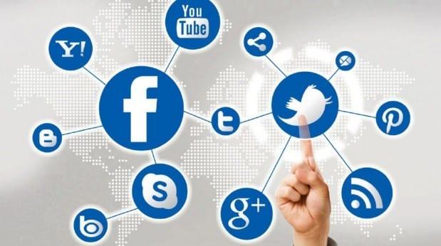 ¿Que beneficios tiene la publicidad en redes sociales?