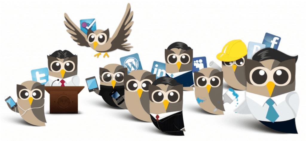Las claves de Hootsuite, la herramienta que te permitirá gestionar redes sociales
