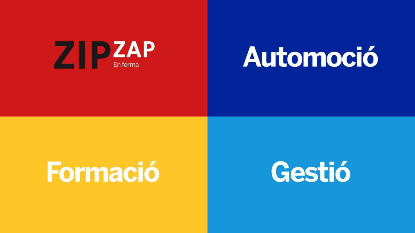 ¡Mira El Nuevo Vídeo De Zip Zap En Forma!