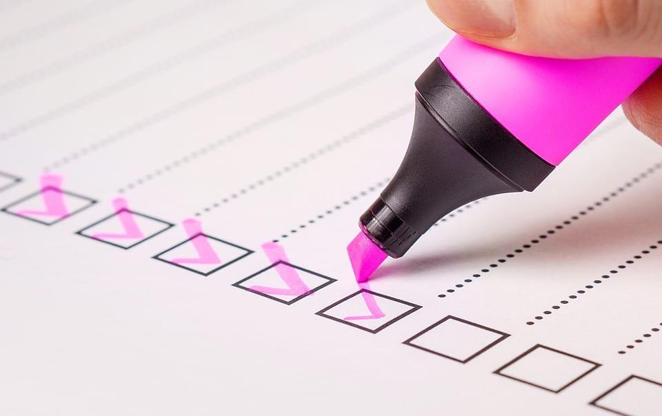 Hoteler: Revisa Aquesta Llista Per Augmentar Les Teves Vendes Directes