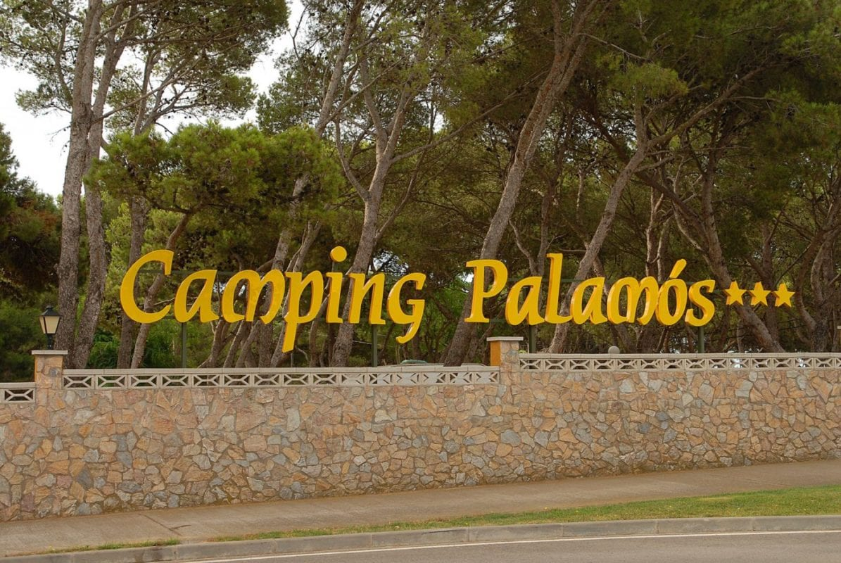 Marketing Para Campings. El Caso De éxito Del Cámping Palamós